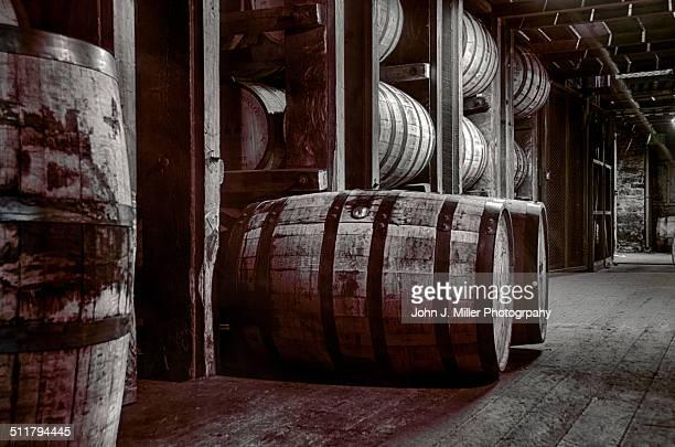 . - bourbon whisky foto e immagini stock