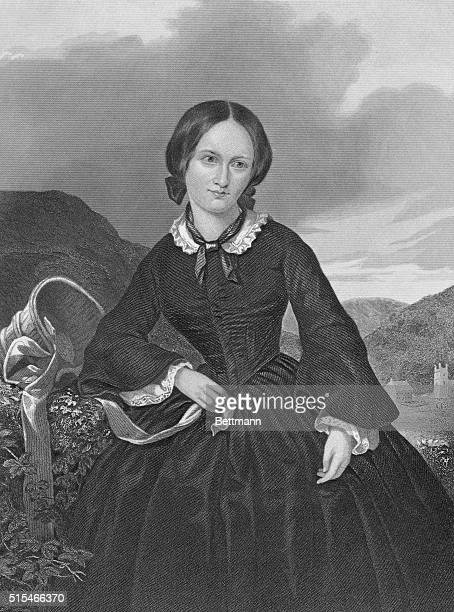 CHARLOTTE BRONTE ENGLISH AUTHOR OF THE CLASSIC JANE EYRE WITH WHICH SHE ACHIEVED SUCCESS SHE WAS ONE OF THREE SISTERS THAT WERE ALSO WRITERS EMILY...