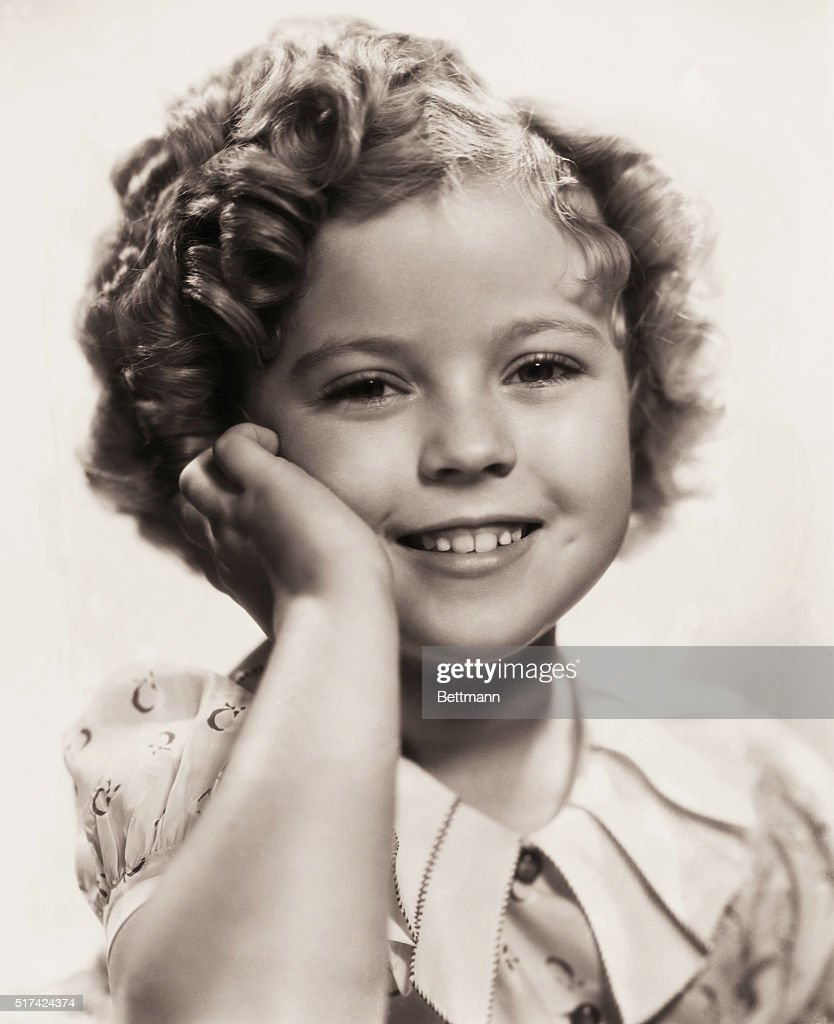 Shirley Temple Hairstyles The Latest Trend Of Hairstyle 2018