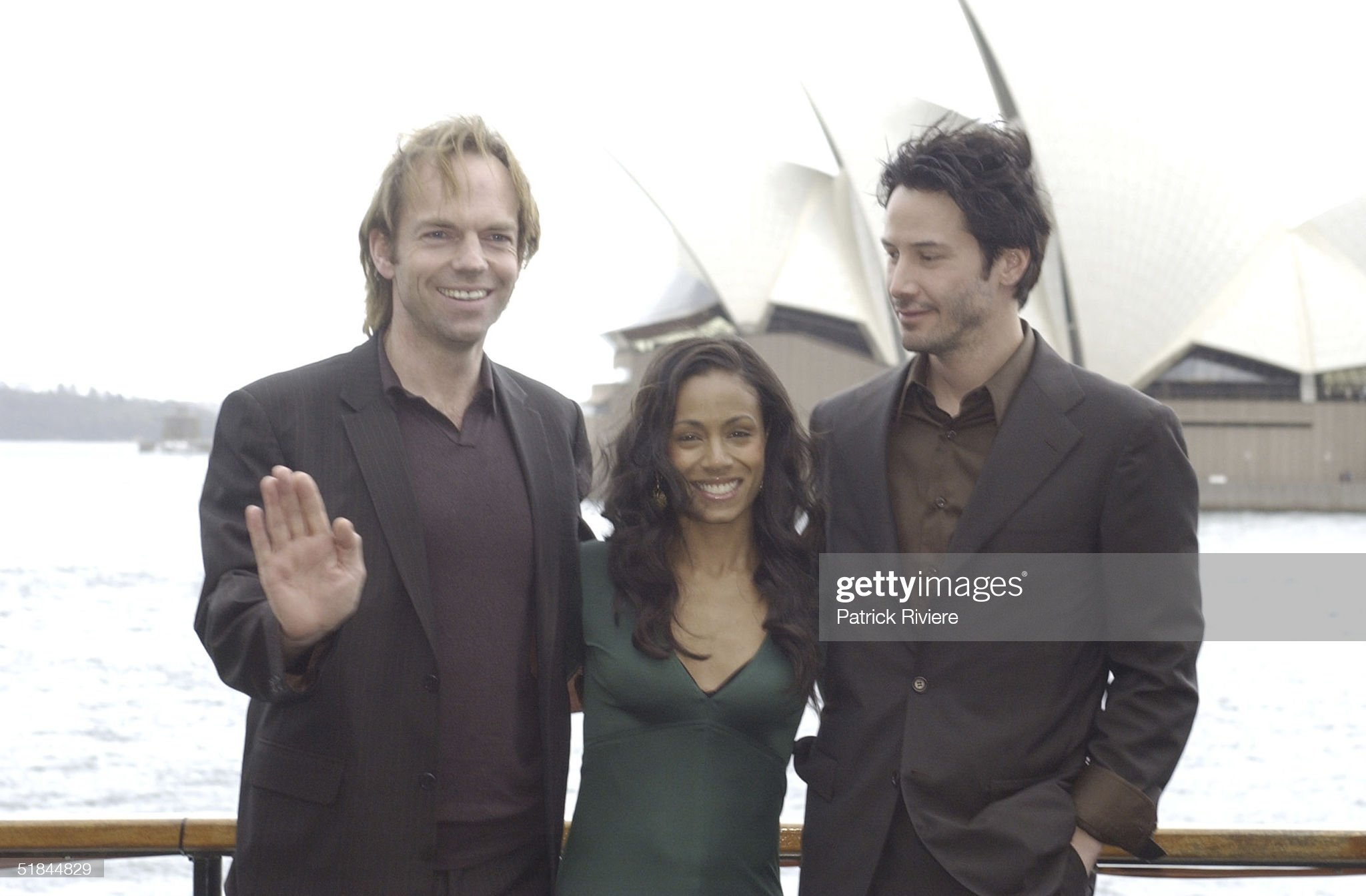 ¿Cuánto mide Hugo Weaving? - Altura - Real height -picture-id51844829?s=2048x2048