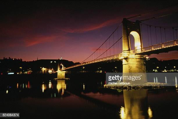 LYON, CITY OF LIGHTS