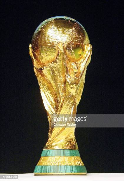 World S Best Fifa World Cup Pokal Stock Pictures Photos