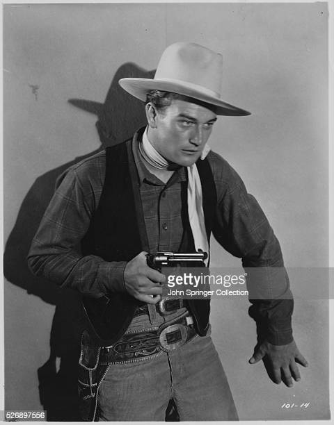John Wayne Stock Photos And Pictures Getty Images