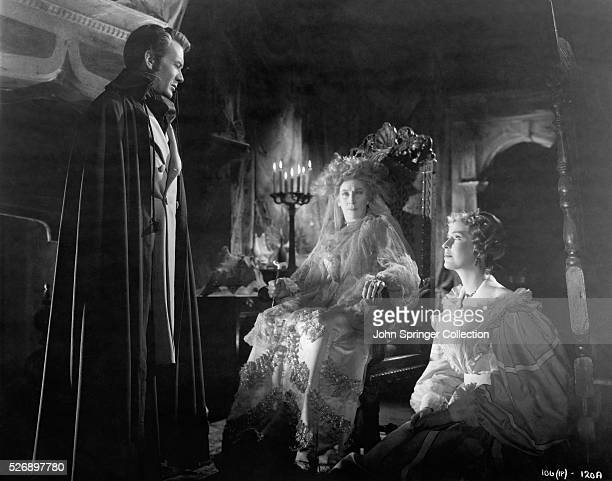 DICKENS' GREAT EXPECTATIONS MOVIE STILL 1946