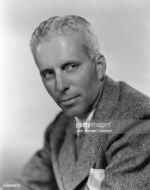 AMERICAN FILM DIRECTOR FOR MGM UNDATED PHOTO