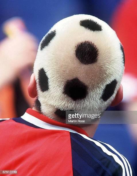 EURO 2000 Rotterdam SPANIEN NORWEGEN 01 NORWEGEN FAN