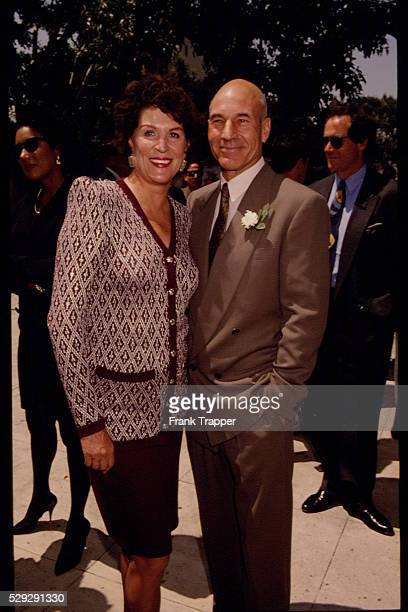 MARRIAGE OF MARINA SIRTIS AND MICHAEL LAMPER