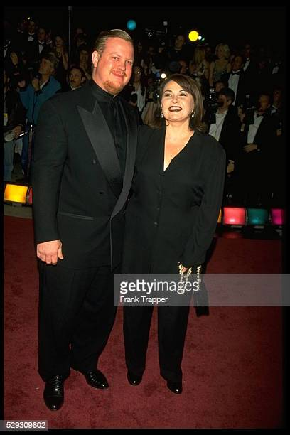 THE 'AMERICAN COMEDY AWARDS