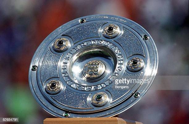 World S Best Dfb Meisterschale Stock Pictures Photos And