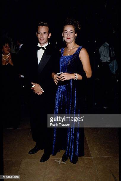 1992 'CAROUSEL OF HOPE' CHARITY GALA