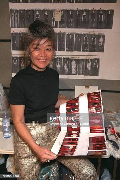 Junko Takada