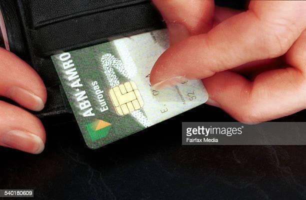 ABN AMRO SMART CARD