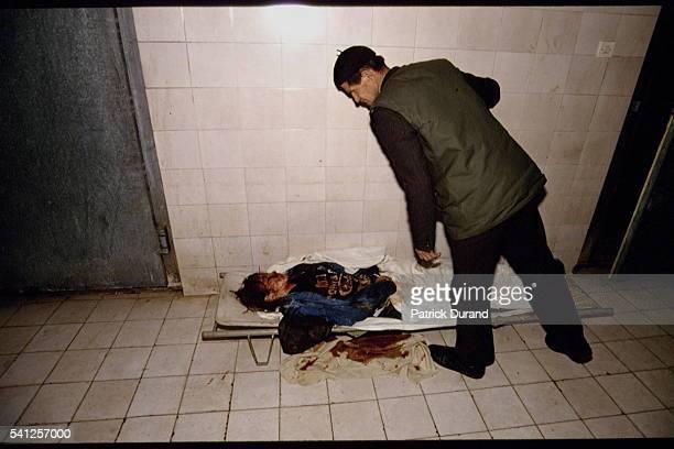 THE CIVIL WAR IN BOSNIA-HERZEGOVINA