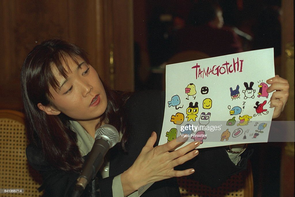 OsuMesu21s Tamagotchi Blog, osumesu21: Aki Maita - The