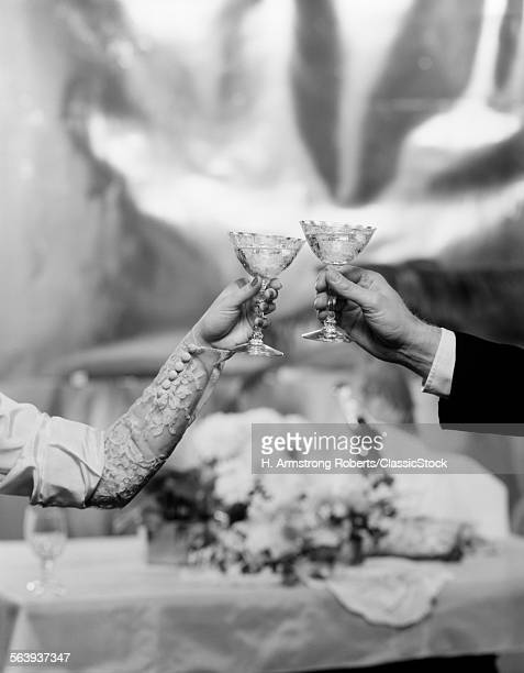 HANDS & ARMS OF A BRIDE...