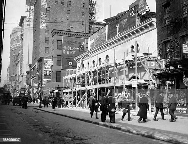 1915 1916 NEW YORK CITY...