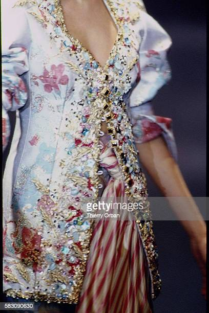 1994 SPRING SUMMER HAUTE COUTURE COLLECTION: DIOR