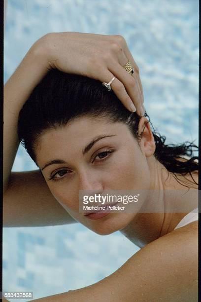 Caprice Benedetti Nude Photos 64