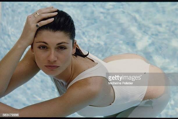 Caprice Benedetti Nude Photos 65
