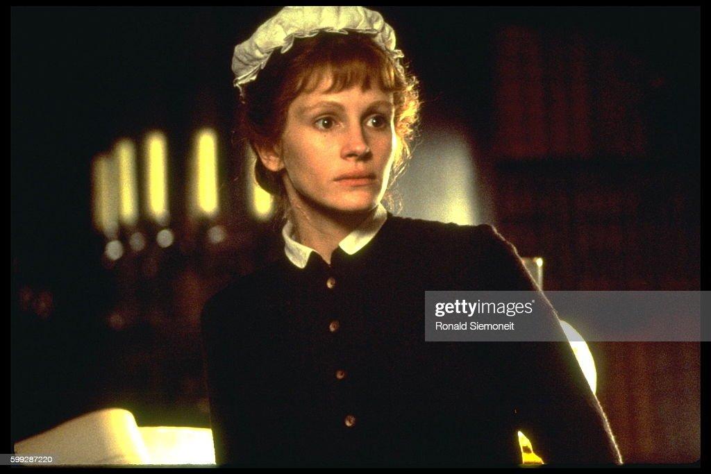 MARY REILLY, A FILM BY STEPHEN FREARS : News Photo