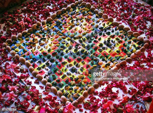 DUSSEHRA / NAVRATRI FESTIVAL 2016