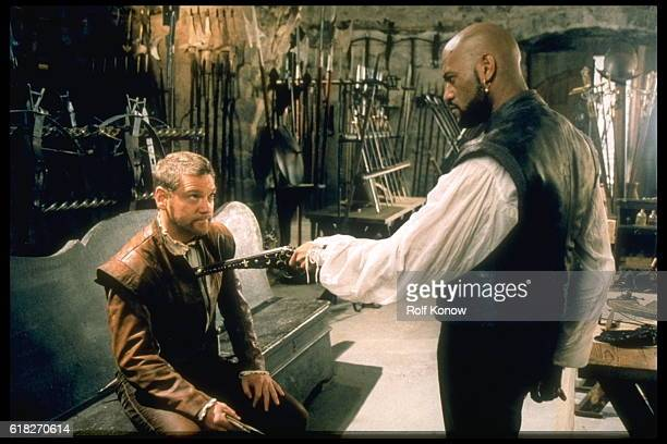 analysis film othello oliver parker