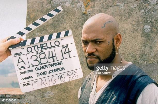 FILM 'OTHELLO' BY OLIVER PARKER