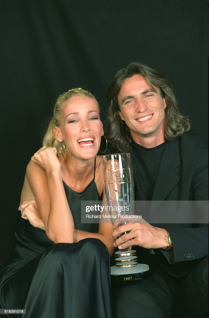 FASHION AND BEAUTY AWARDS 1997 : Photo d'actualité