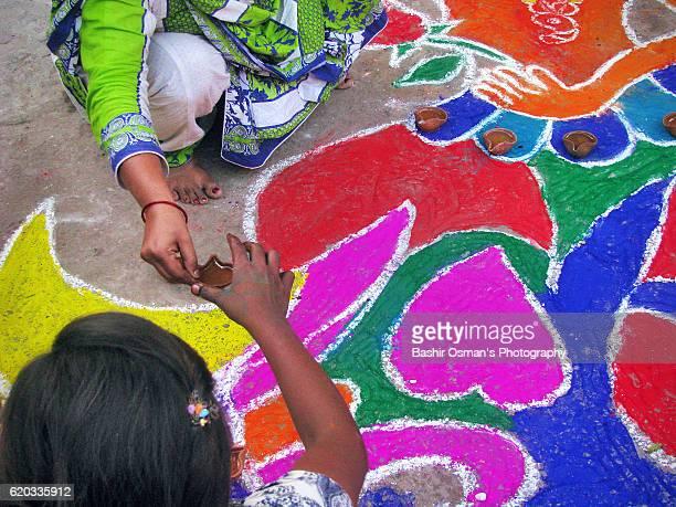 divali in pakistan - saint sacrement photos et images de collection