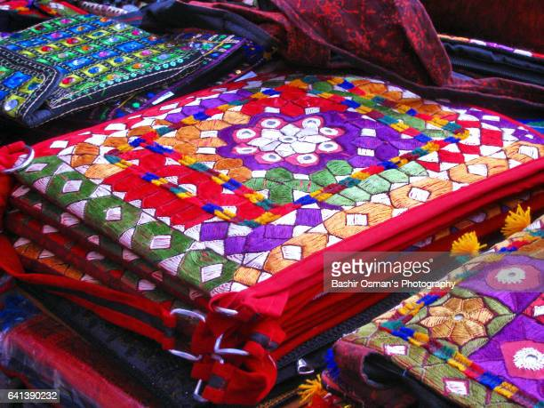 sindhi culture - sindhi culture stock photos and pictures