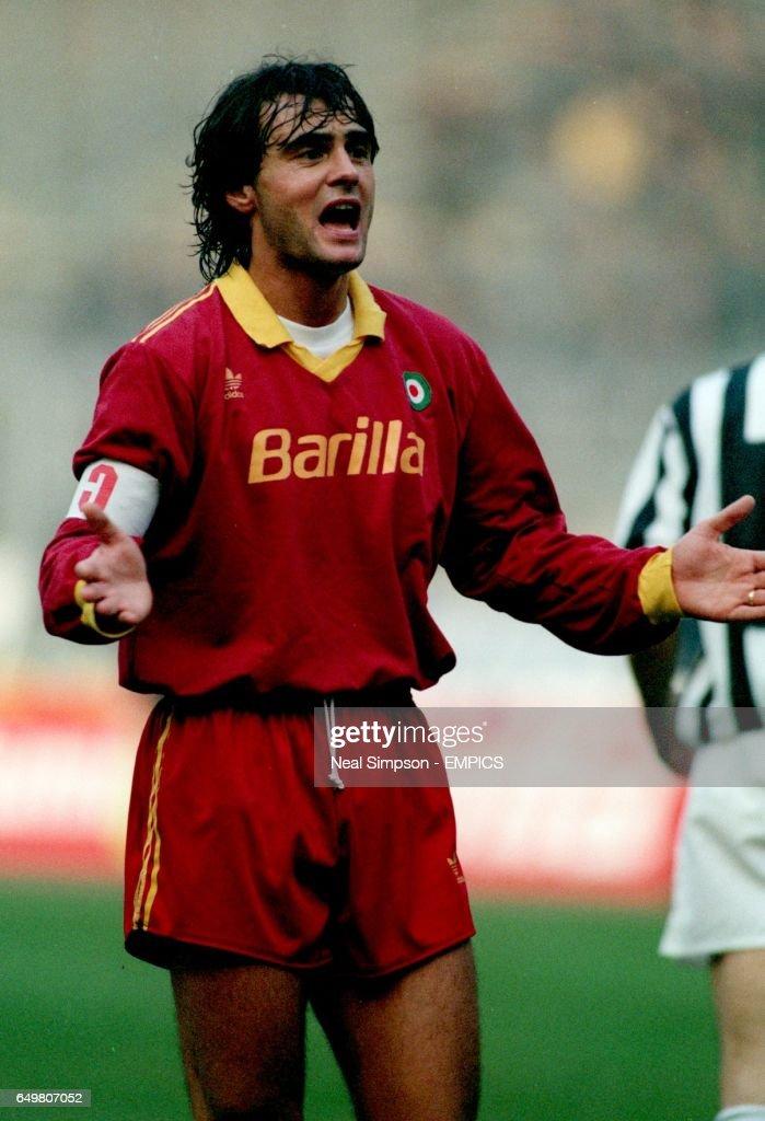 ITALIAN Soccer : Nyhetsfoto