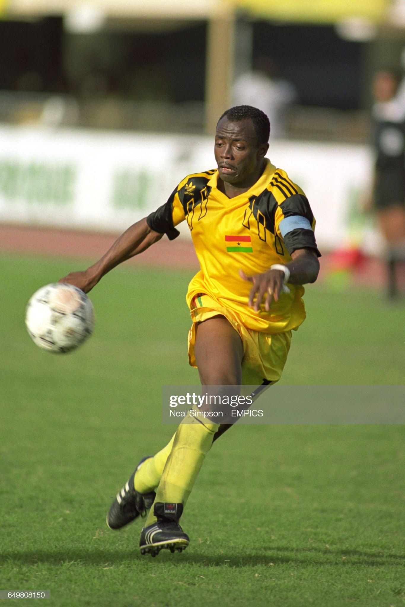 Soccer - African Nations Cup Senegal - Final - Ivory Coast v Ghana - Dakar : News Photo