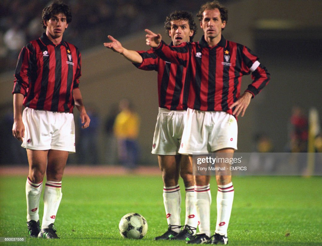 ITALIAN Soccer : News Photo