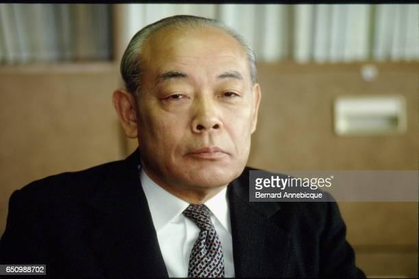 JAPAN 'ASAHI SHIMBUN'