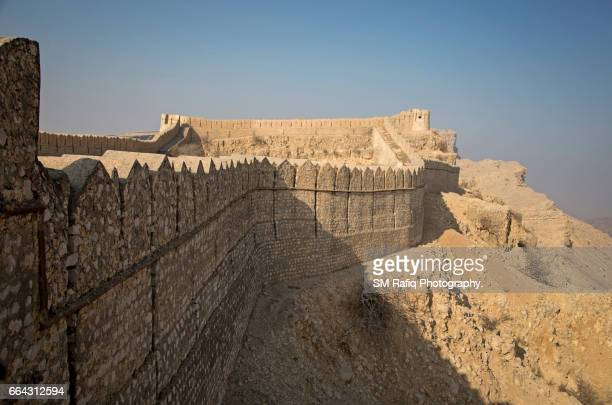 RANIKOT FORT -THE WORLD'S LARGEST FORT