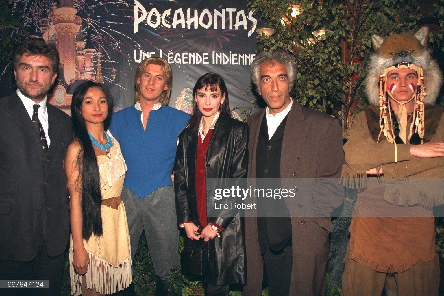 Pocahontas, une Légende Indienne [Walt Disney - 1995] - Page 13 -picture-id667947134?s=2048x2048