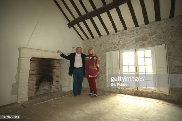 OWNERS OF THE WINDMILL OF CLAUDE FRANCOIS