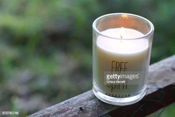 candle - cero foto e immagini stock