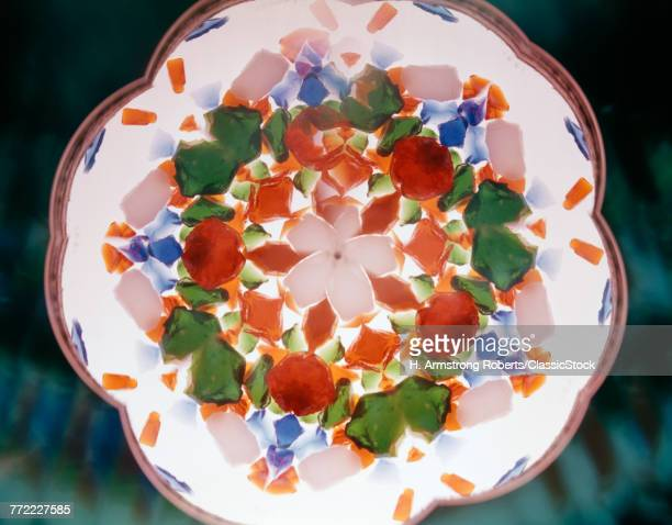 KALEIDOSCOPE A TOY MADE OF...
