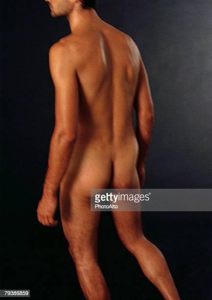 herren nackt arsch