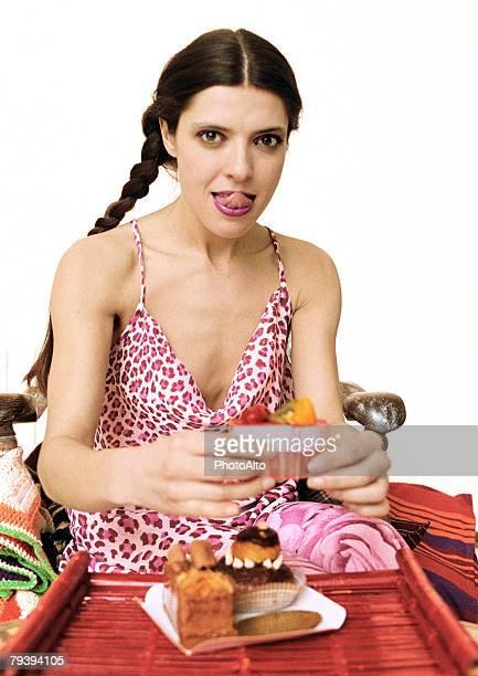 paa130000023 - bulimia - fotografias e filmes do acervo