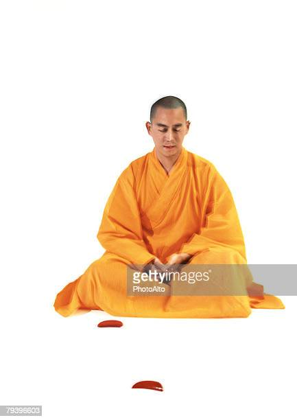 paa138000015 - monk stock pictures, royalty-free photos & images