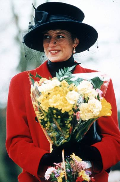 UNS: Inspiration Behind The Movie: Princess Diana In The 90s