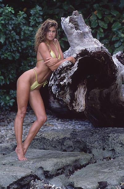 Milf kathy ireland swimsuit images