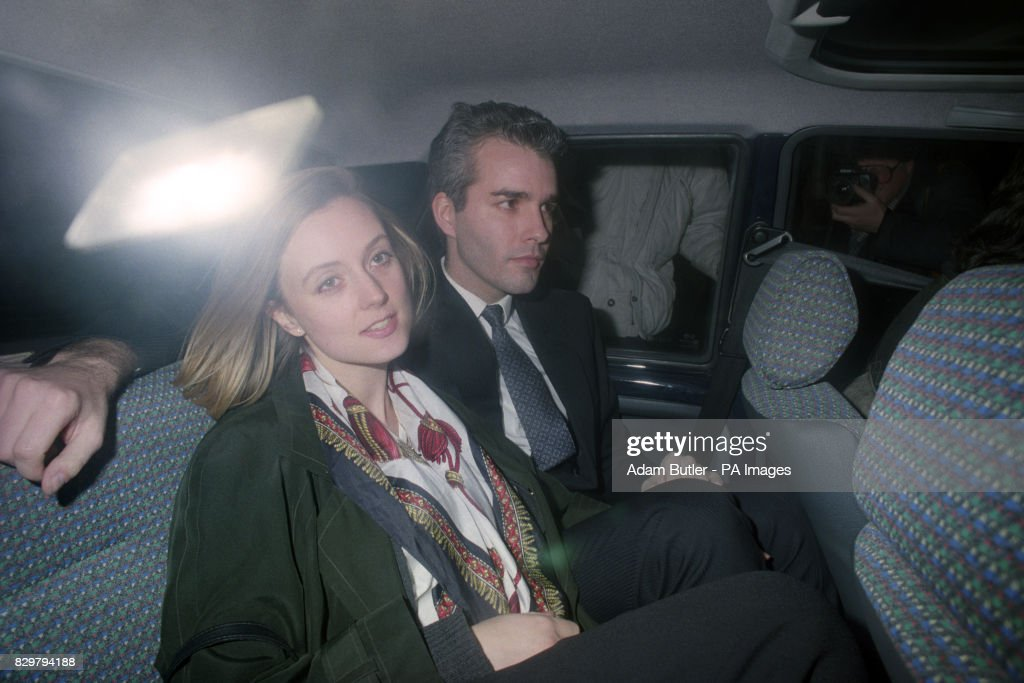 DARIUS GUPPY BEST FRIEND OF THE PRINCESS OF WALES'S ...