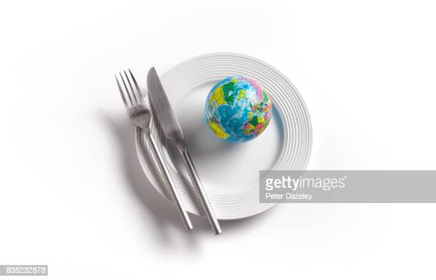 feed the world - famine stock pictures, royalty-free photos & images