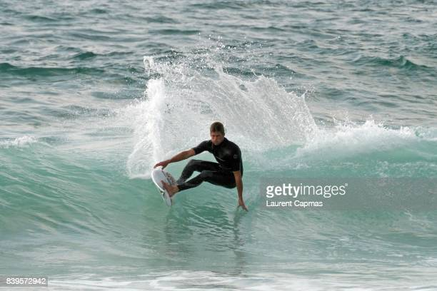 IRONS HOSSEGOR SURF
