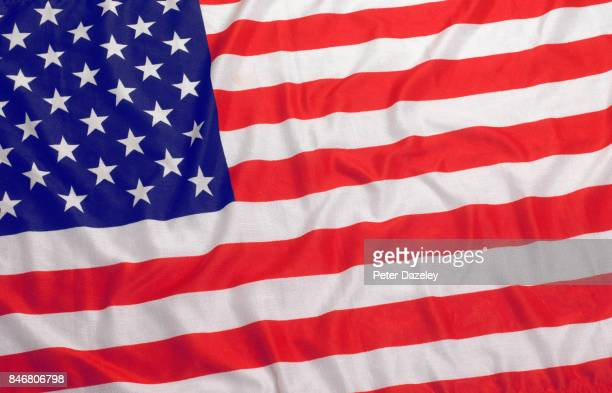 usa flag - stars and stripes stock pictures, royalty-free photos & images