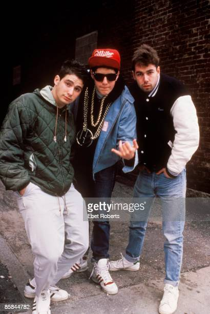 UNITED STATES JANUARY 01 BEASTIE BOYS