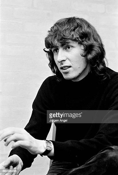 Photo of Al STEWART Al Stewart Copenhagen Denmark March 20 1972
